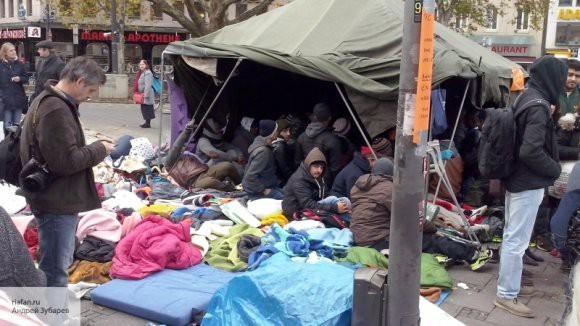 Германия вздохнула с облегчением: количество несовершеннолетних беженцев снизилось в четыре раза
