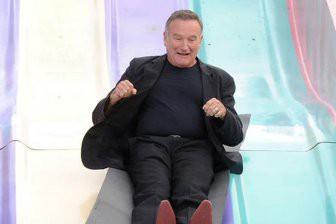 Личные вещи Робина Уильямса продали на аукционе за $6 млн