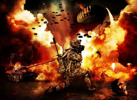 Пентагон ждет в Сирии повода: в США прогнозируют войну против РФ и Ирана