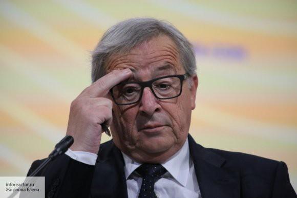 Юнкер: Безопасность в ЕС можно обеспечить только вместе с Россией