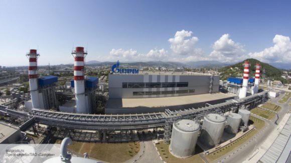 Siemens согласился производить турбины в России