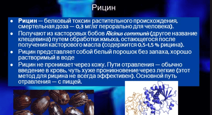 Путину отправили конверт с токсичным ядом