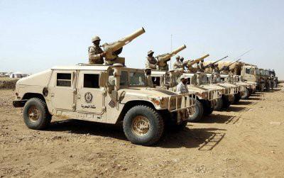 Саудовская Аравия не будет платить США за безопасность
