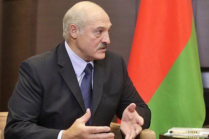 Белоруссия признала невозможность полностью положиться на Россию