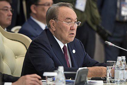 Назарбаев задумал перенять опыт Сингапура