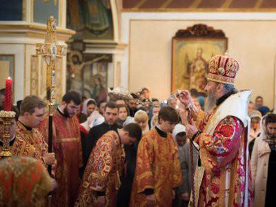 В Госдуме оценили последствия предоставления автокефалии УПЦ