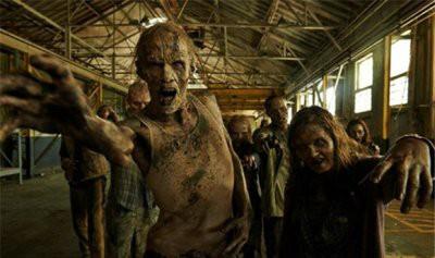 Названы лучшие зомби-фильмы за всю историю жанра