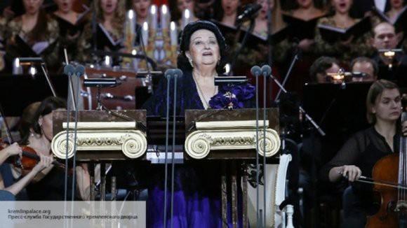 Один из столпов оперного мира: певец Владимир Самсонов о смерти Монсеррат Кабалье