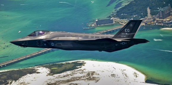 «Америка станет посмешищем»: британцы отреагировали на слова Израиля о неуязвимости F-35 перед российскими ПВО