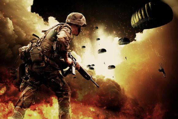 Hill: готовы ли США к большой войне в Россией и Китаем