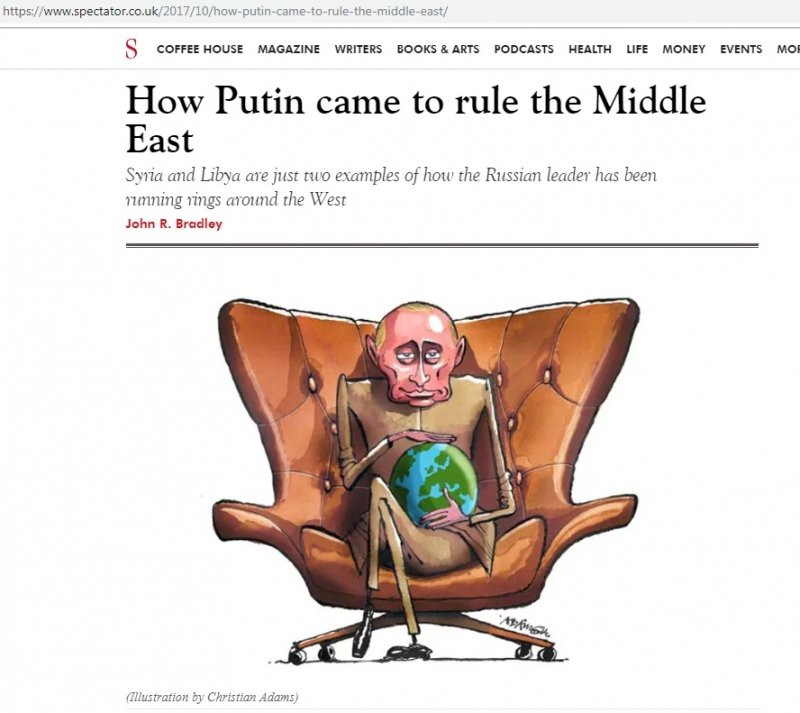 От «хорошего парня» к «демону»: как западные СМИ в разные годы реагировали на день рождения Путина