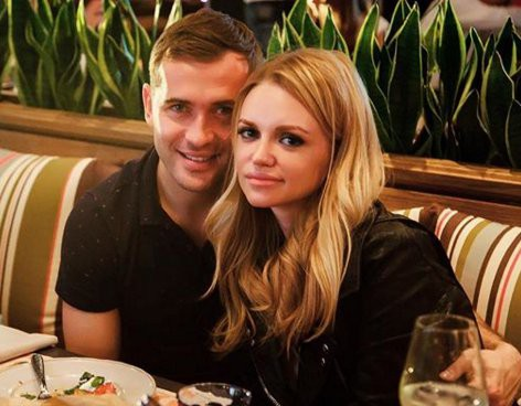Милана Кержакова страдает без сына