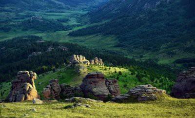 В Карагандинской области потерялись туристы из Турции и Англии