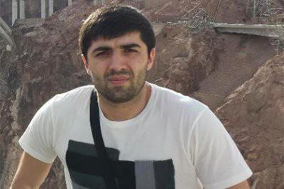Менеджера Нурмагомедова задержали после боя