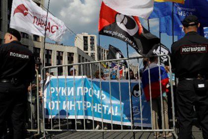Российские полицейские стали вычислять наркоманов по приложению Telegram