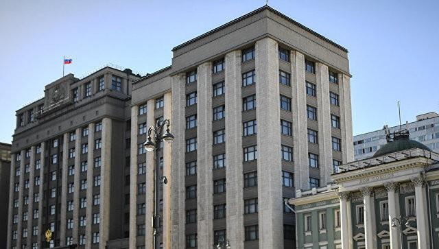 Совет Госдумы рассмотрит внесенные Путиным поправки в Уголовный кодекс