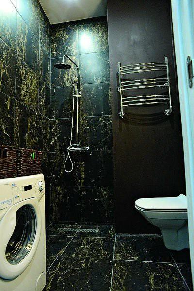 Ведущая Софья Каткова показала ремонт в квартире