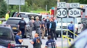 В США в аварии со свадебным лимузином погибли 20 человек