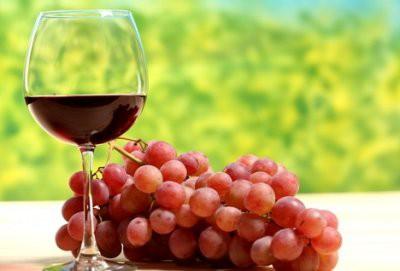 Ученые рассказали о пользе винограда при борьбе с раком