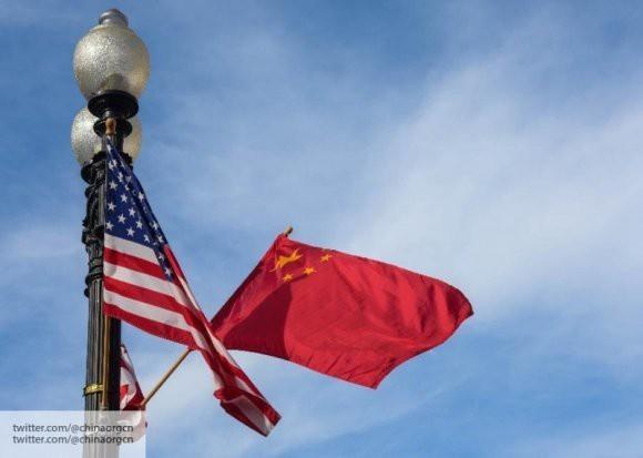 Reuters: Встреча Китая и США началась со взаимных обвинений