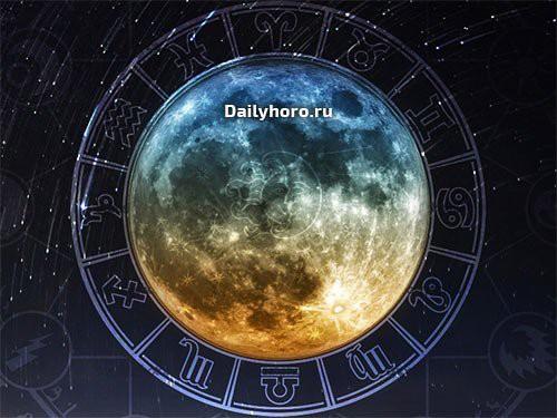 Лунный день сегодня 8 октября 2018 года