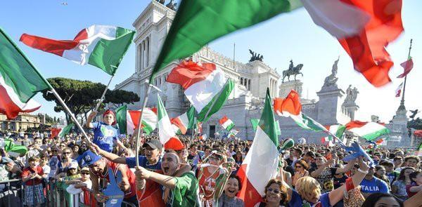 Италия предсказала Евросоюзу политические изменения