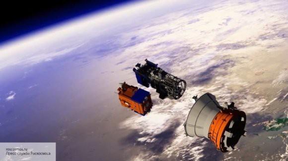 Американские военные ждут атаки спутников от России и Китая