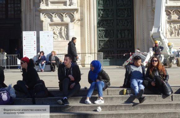 Глава МИД Италии: миграционный вопрос решит единая политика ЕС