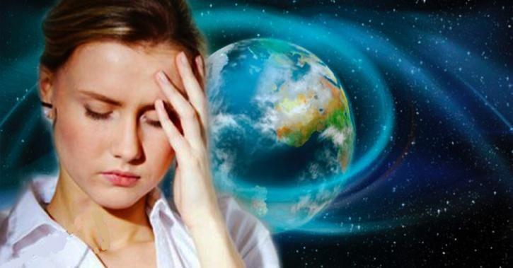 Мощные магнитные бури накроют Землю в октябре