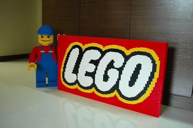 Lego презентовала новый конструктор для взрослых