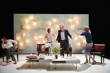 На Биеннале театрального искусства представят спектакли от мэтров режиссуры