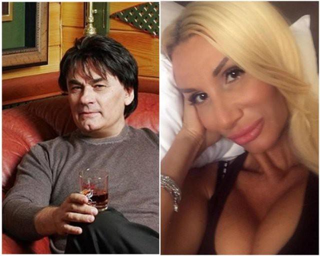 Звезда челябинского ТВ обвинила Серова в рукоприкладстве