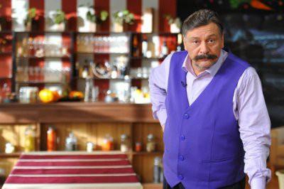 Звезда сериала «Кухня» Дмитрий Назаров сбил пьяного пешехода