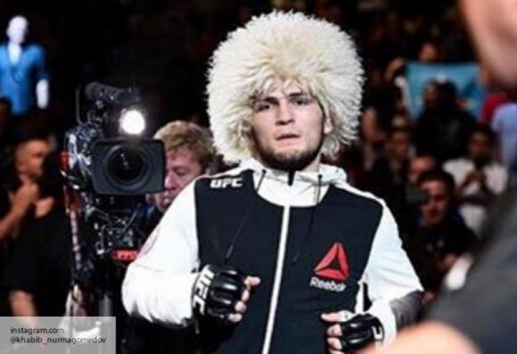Президент UFC: Хабиб сохранит пояс, но может лишиться гонорара