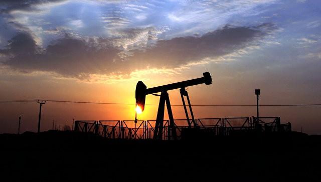 Цена на нефть выросла до 84,31 доллара за баррель