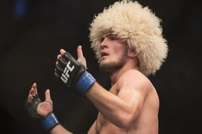 Хабиб поднялся на второе место в рейтинге UFC и опередил Макгрегора