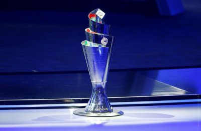 Лига наций 2018-2019 - расписание матчей, турнирная таблица