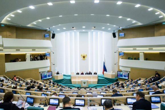 В Совфеде прокомментировали угрозу ПАСЕ наказать Россию: «Руки коротки»
