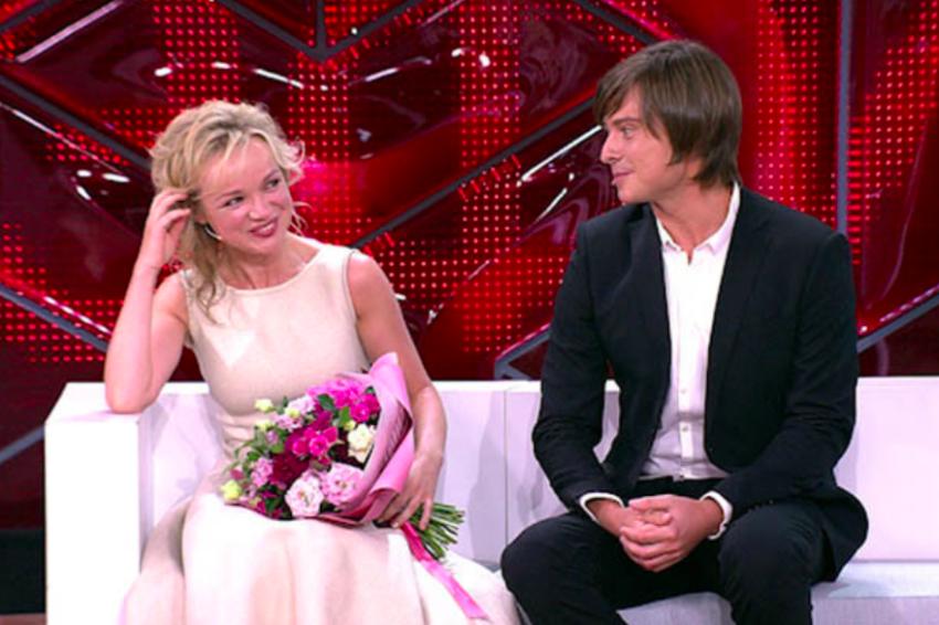 «Очень опытная»: Прохор Шаляпин об интиме с Виталиной