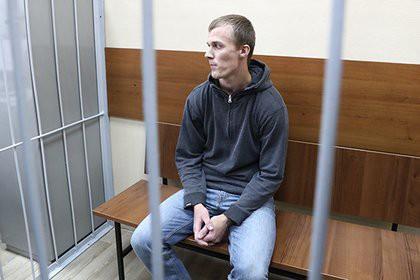 Убивший блогера в парке Горького избежал тюрьмы