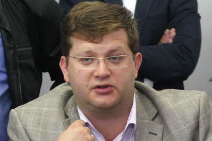 Вице-президент ПАСЕ рассказал о нападении «российских пропагандистов»