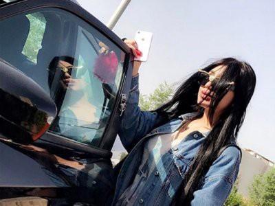 В Сети появилось видео убийства «Мисс Багдад» Тары Фарес