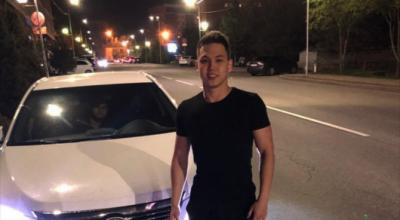 В Алматы арестовали гонщика с Аль-Фараби Назара Роллана
