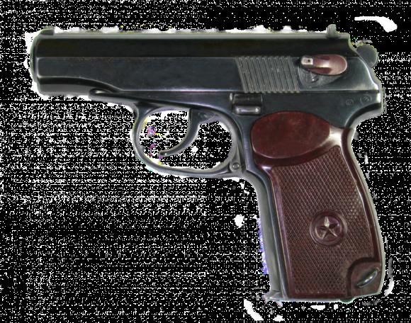 Спецзаказ МО РФ: создан новый пистолет на замену «Макарыча»