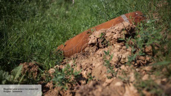 На Украине заявили о продвижение ВСУ на 1,2 км в Донбассе