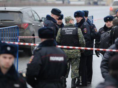 В Подмосковье убит следователь МВД Евгения Шишкина