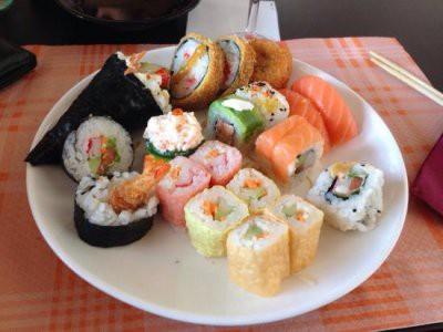 Роспотребнадзор закрыл 63 столичных ресторана сети «Суши WOK»