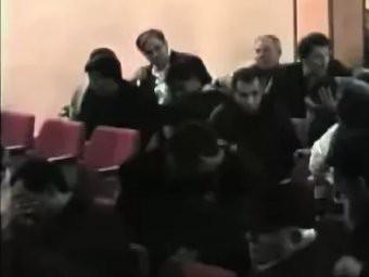 СМИ: Воры в законе на «сходке» в Ростове поделили ДНР