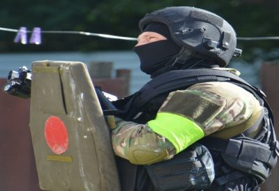 ФСБ в Томске разгромила террористическую ячейку