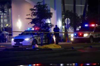 Неизвестный устроил стрельбу в торговом центре во Флориде, есть жертвы